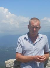 Dima, 43, Russia, Michurinsk