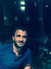 Çağan, 30, Turkey, Ankara