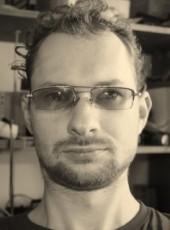 Andrey, 37, Russia, Smidovich