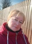 Irina Nalitova, 46  , Saratov