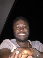 baye. abdoulaye, 28, Cape Verde, Santa Maria