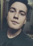 Anton, 23, Saint Petersburg
