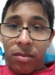 Samuel , 20  , Dallas