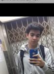 Kevin19, 20  , Santiago del Estero
