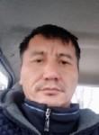Zair Abdullaev, 39  , Moscow