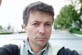 Oleg, 42 - Just Me