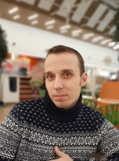 Denis, 35, Russia, Arkhangelsk