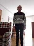 Francisco, 55, Terrassa