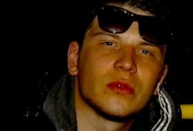 Egor, 26 - Just Me