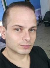 Stefan, 25, Russia, Saint Petersburg