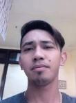 Clark , 28  , Manila