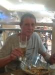 ginus, 54  , Alkmaar