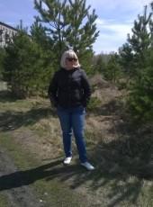 Natalia, 45, Russia, Novosibirsk