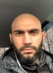 GAMZAT , 30, Surgut