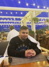 Kirill , 29, Russia, Nizhniy Novgorod