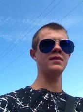 Aleksey, 19, Russia, Novokhopyorsk