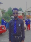 Domonique mcke, 18  , Mandeville