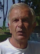 Vanik, 61, Georgia, Tbilisi