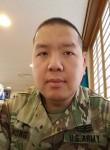 Major Wong, 52, Hong Kong
