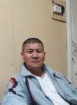 Bukhar, 35  , Rudnyy