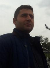 Barış, 40, Turkey, Istanbul