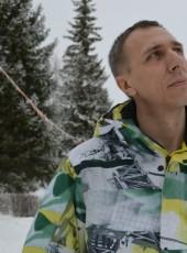 Alekseyy, 42, Russia, Moscow