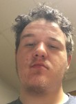 Andrew , 23  , Wilkes Barre
