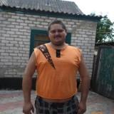 pavel, 40  , Krasnodon