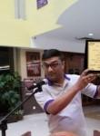 Malikx, 36  , Klang