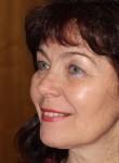 Anna Peterson, 59  , Saint Petersburg