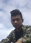 Anok, 18  , Mokokchung
