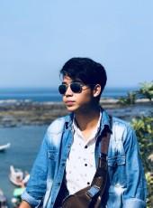 Call Me Babe , 27, Myanmar (Burma), Twante