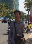 DAVIN, 21  , Phnom Penh