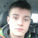 Dawid, 22  , Stary Sacz