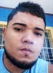 Bayron, 25  , La Ceiba