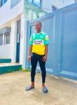 Louckmane, 21  , Yamoussoukro