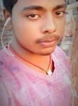 Santosh Kumar, 18, Bihar Sharif