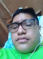 Fernando , 18, Peru, Piura