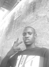 GWENEL , 18, Congo, Kinshasa