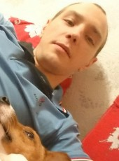 Andrey, 30, Russia, Ryazan