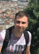 Тарас, 28, Україна, Львів