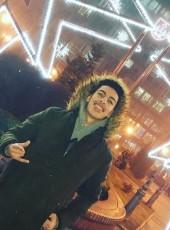 Hamada, 20, Ukraine, Vinnytsya