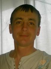 Zhenya, 40, Russia, Krasnoyarsk