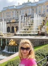 BlagoDarnaya, 48, Russia, Saint Petersburg