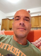 Marco, 49, Italy, Aci Castello