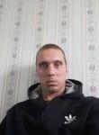 Sergey, 27, Moscow