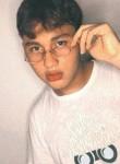 Carlos contrerad, 20  , Corinto