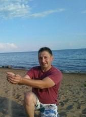 Silvestr, 42, Russia, Saint Petersburg