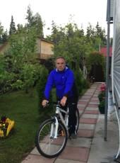 Dmitriy, 48, Russia, Moscow