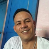 Yuniesky, 36  , Amancio